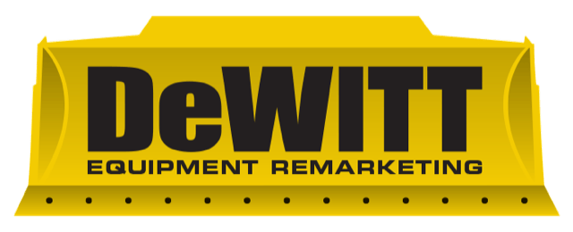 Dewitt Equipment Remarketing is here to help get contractors and fleet managers out of problem situations.